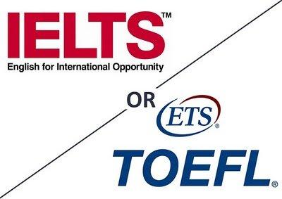 Какая разница между тестами IELTS и TOEFL? Что лучше сдавать?