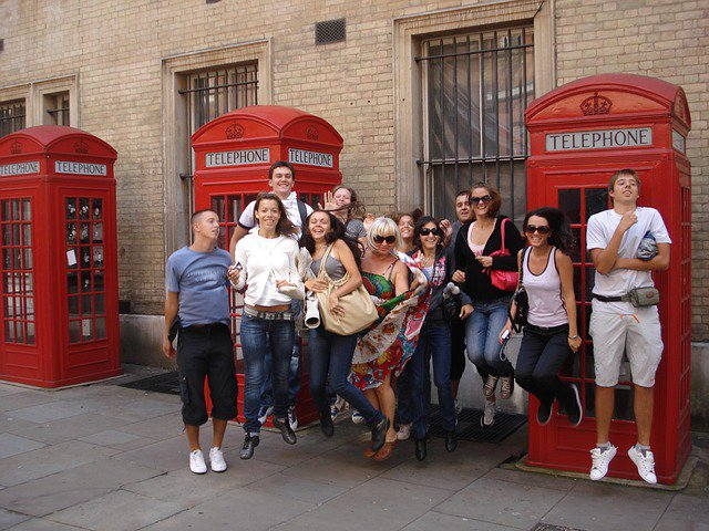 Английский в Англии: практические советы для студентов