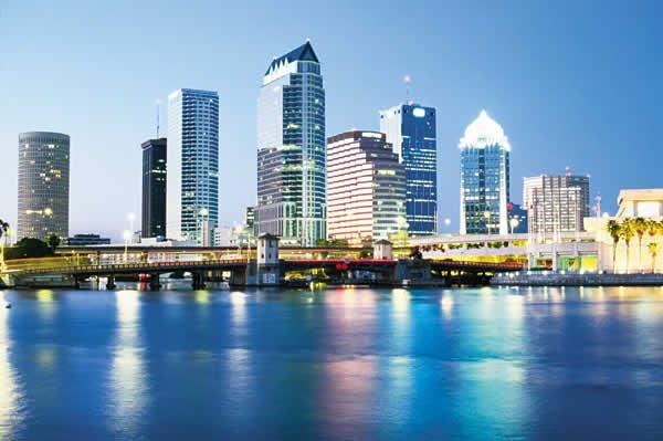 Стажировки и трудоустройство при университете University of South Florida