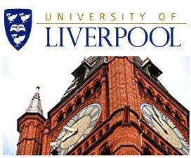 Фото University of Liverpool