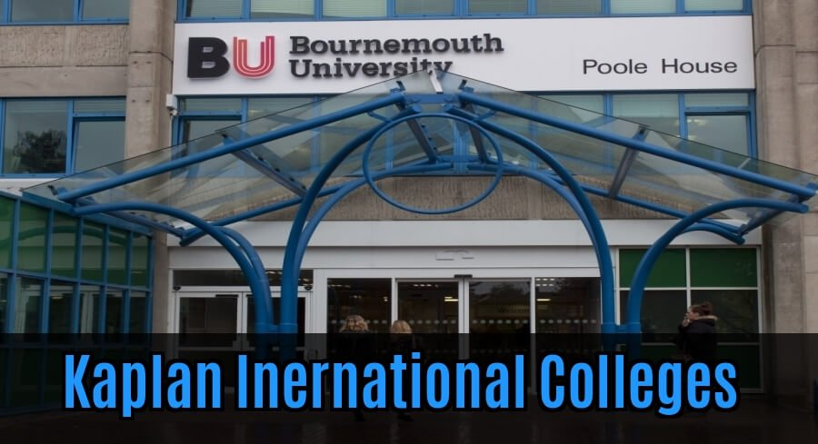 Фото Bournemouth University
