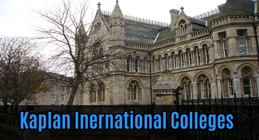 кампус Nottingham Trent University