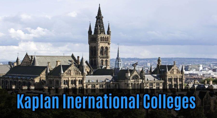 кампус University of Glasgow