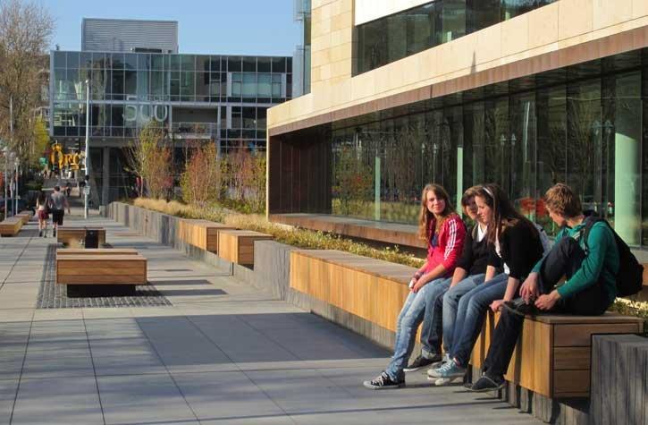 ONCAMPUS: программы подготовки к поступлению в университеты Великобритании