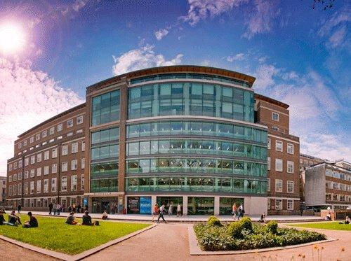 ONCAMPUS LONDON - подготовительные программы к поступлению в университеты University of London