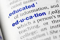 Высшее образование в Великобритании: список полезных терминов