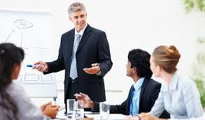 Профессии сферы гостеприимства: Менеджер по обучению\Training Manager