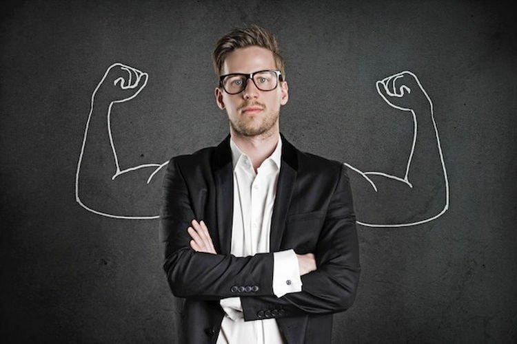 Профессии сферы гостеприимства: Предприниматель\ Entrepreneur