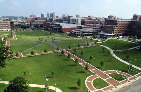 Магистратура: прямое поступление в американский университет Алабамы (Бирмингем, США)