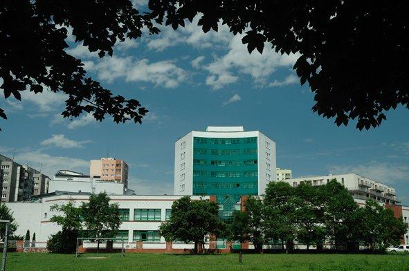 кампус Университет Лазарского (Lazarski University)