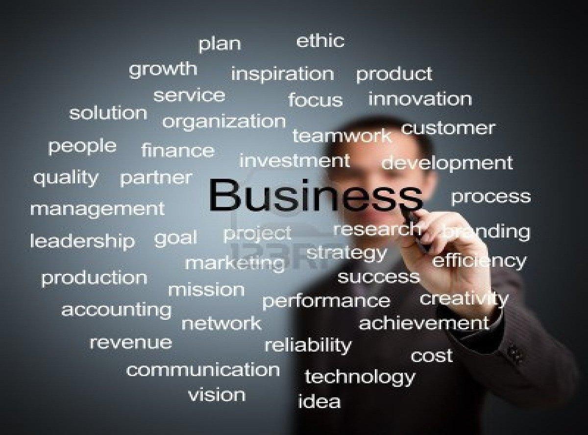 Учиться в университетах за границей по специальности Бизнес и менеджмент
