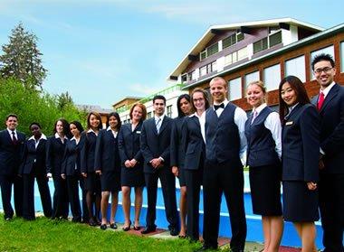 Навчання в Іспанії, в престижному університеті готельного менеджменту Les Roches Marbella