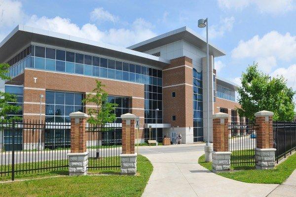 кампус Fanshawe College