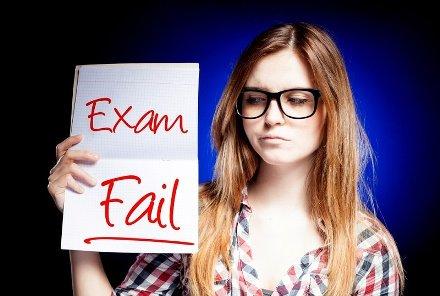 Что делать, если вы «провалили» экзамен A-level