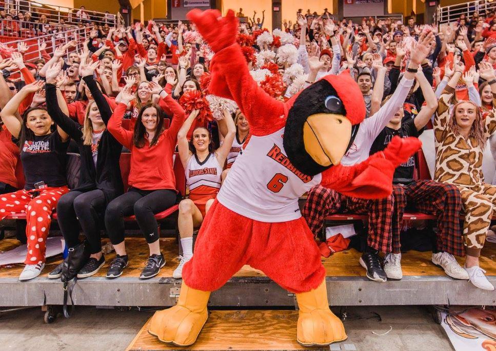 кампус Illinois State University