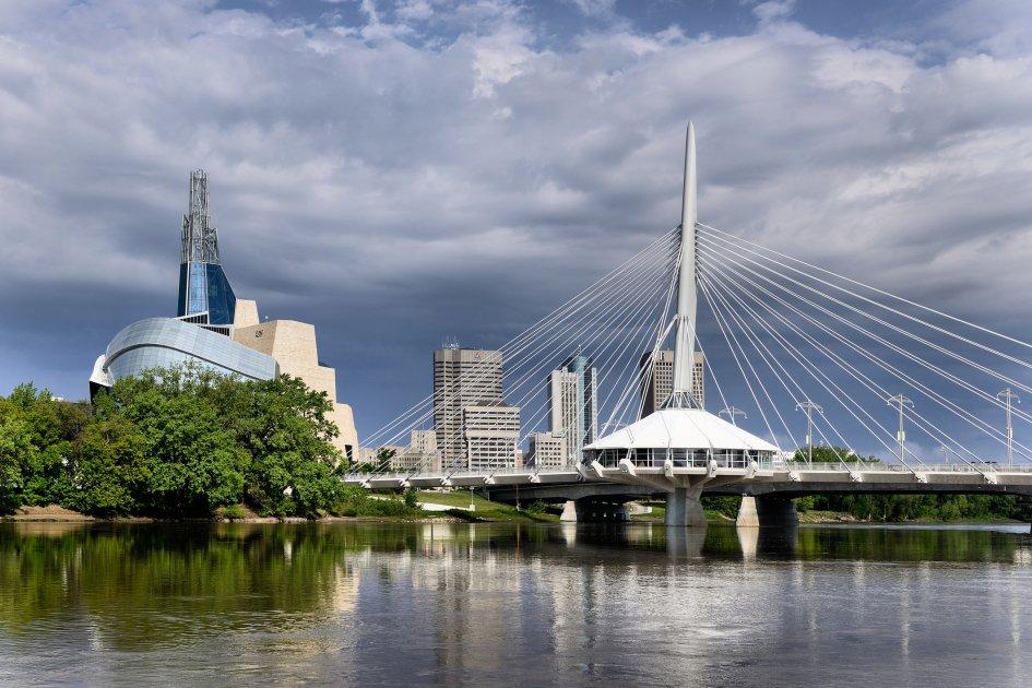 Как иммигрировать в Канаду через программы высшего образования: презентация учебных программ университета Манитобы