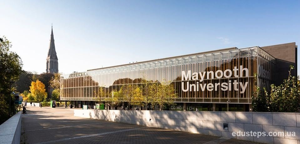 Фото Maynooth University