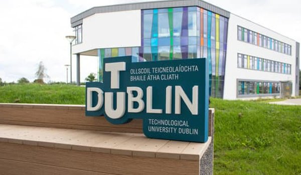 Фото Technological University of Dublin