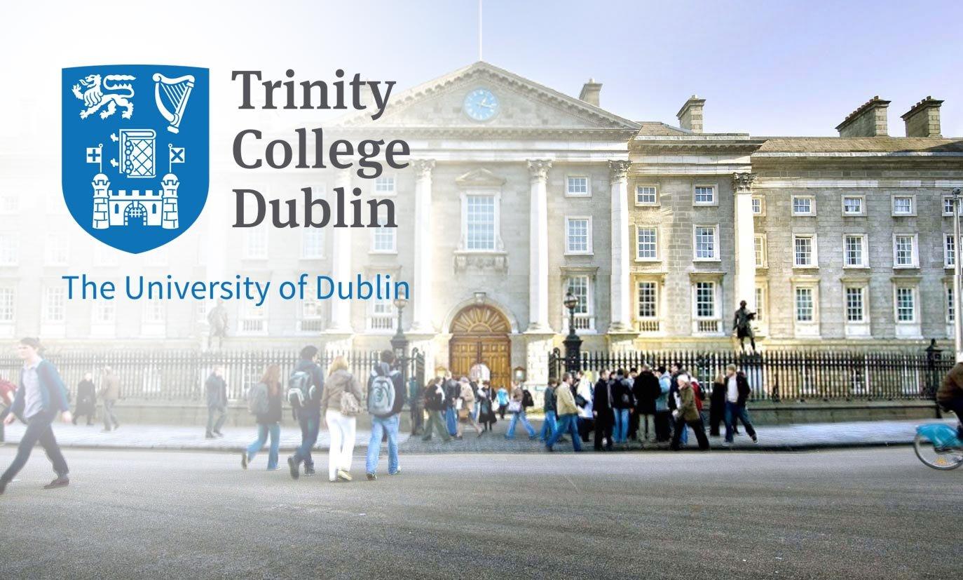Фото Trinity College Dublin