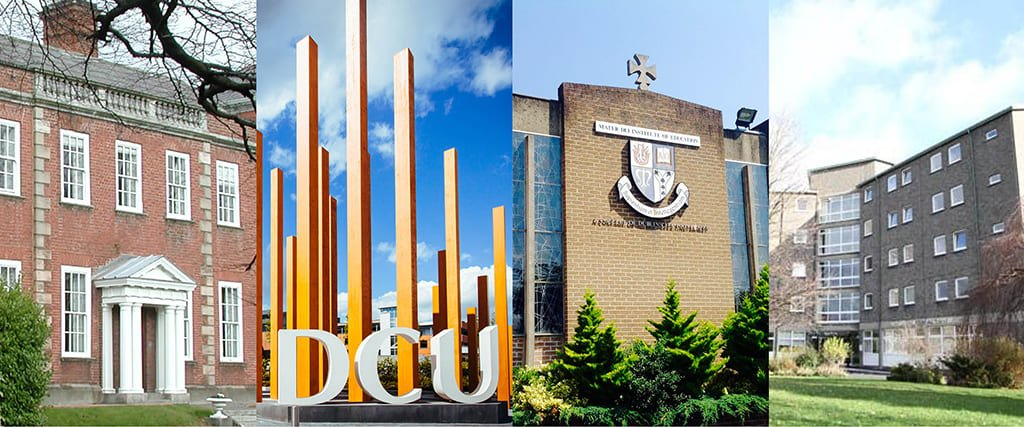 Фото Dublin City University (DCU)