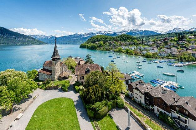 Университеты Швейцарии: особенности обучения, стоимость, как поступить