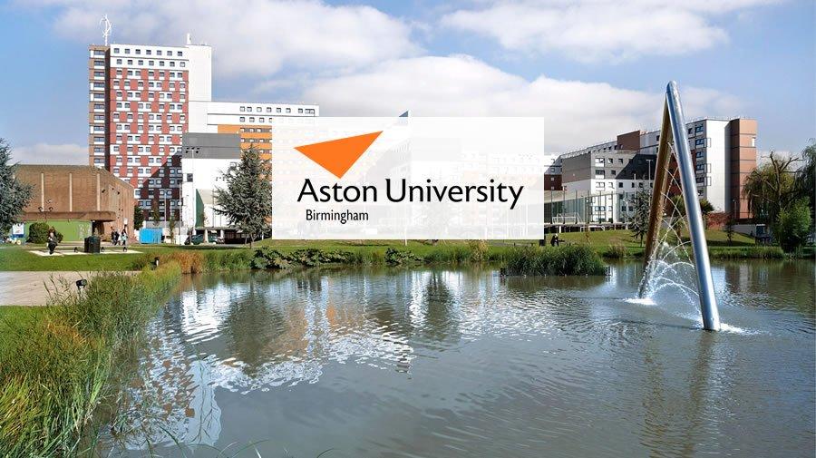 Фото Aston University