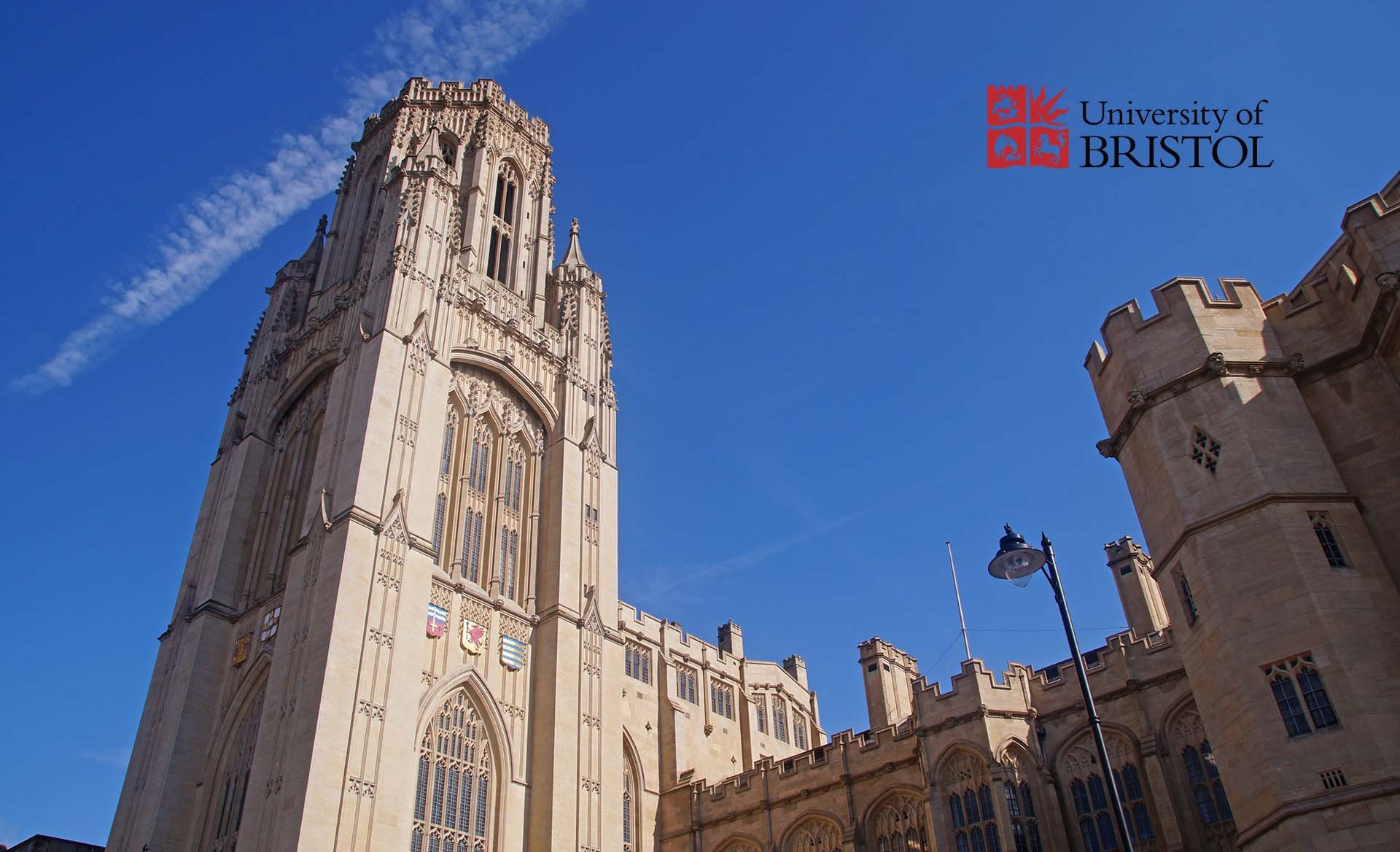 Фото University of Bristol