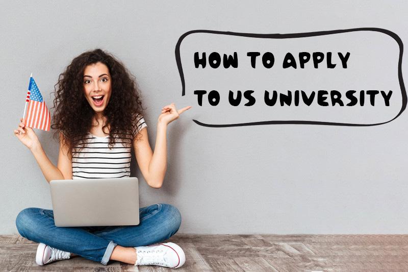 Как поступить в США и получить стипендию. Онлайн мастер-класс от EDUSTEPS